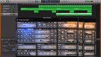 Electra 2 Huge Presets Producer Archive Soundbank Libraries Trap HipHop Electrax