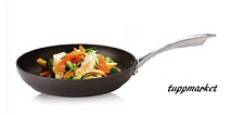 TUPPERWARE CHEF SERIE Cottage pentole antiaderente Fry 26cm Pan NUOVO in scatola