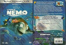 DVD - WALT DISNEY : NEMO / EDITION COLLECTOR 2 DVD