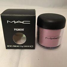 MAC LOVELY LILY Pigment EyeShadow EyeShadow .26oz/7.5g BNIB