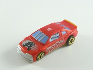 Transformers RID 2001 W.A.R.S