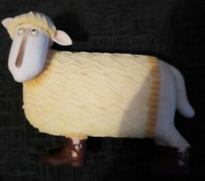 border fine arts ewe and me by toni goffe agnes a7975