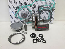 KTM 250 SX-F/XC-F ENGINE REBUILD KIT CRANKSHAFT, NAMURA PISTON, GASKETS 2013