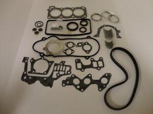 Daihatsu Hijet Basic Engine Rebuild Kit EF S82P, S83P, S110P Single Cam Carbed