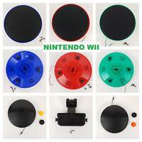Nintendo Wii Guitar Hero Rock Band Drum Kit Replacement Cymbals Pads Elbows