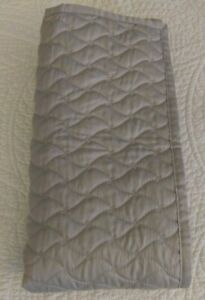 HOTEL COLLECTION MEADOW EURO PILLOW SHAM -- NEW