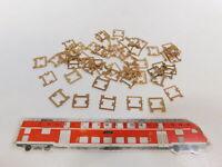 CH695-0,5# 55x Märklin H0 7595 Verbindungslasche/Kontaktlasche,NEUW, für K-Gleis