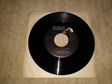 Elvis Presley Suspicious Minds / You'll Think Of Me Record Vinyl 45rpm VG