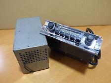 CLASSIC CAR AUDIO RADIOMATIC (Autoradio) KLASSIK CAR AUDIO