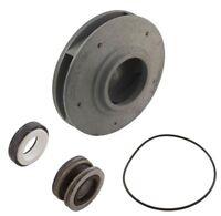 Hot Tub Basics | Waterway Supreme Pool Pump Impeller Repair Kit 0.75HP 310-5080
