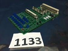 Jenoptik 013501 093 17i4 Control Board