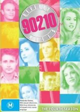 Beverly Hills 90210 : Season 4 (DVD, 2008, 8-Disc Set)