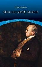 Selected Short Stories by Henry James (Paperback, 2017)