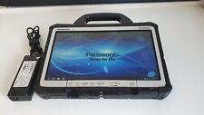 PANASONIC TOUGHBOOK CF-D1 4GB 250GB DIAGNOSTICS ENGINEERS' XENTRY TAB #J003