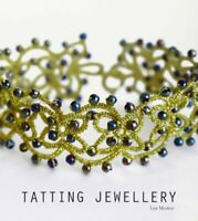 Tatting Jewellery by Lyn Morton Paperback Book The Fast Free Shipping