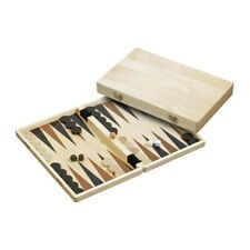 Backgammon - Cassette - Stylian - Wood - Standard
