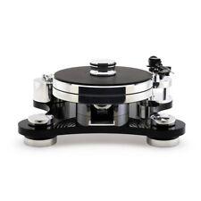 Platine vinyle manuelle Transrotor ZET-1 - Couleur - Noir