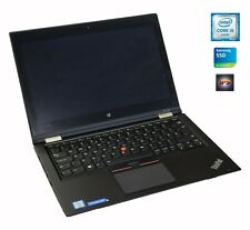 "Lenovo Yoga 260 i5-6300u 16GB 256GB SSD 12,5"" Touch/Tablet IPS US Keyboard PEN"