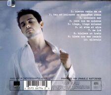 Alejandro Sanz El Alma al aire CD new Sealed