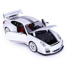 Bburago 1 18 Moulage sous pression Porsche Gt3 RS 4.0
