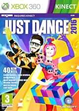 Just Dance 2016 XBOX360 - totalmente in italiano