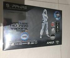 Sapphire VaporX 7970 6GB GDDR5 GPU