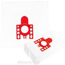 Compatible Fjm Série Micro Fibre Miele Sacs pour Aspirateur X 5 Pack