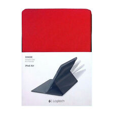 Logitech Hinge Stand Flexible Durable Protective Folio Case for iPad Air 1st Gen