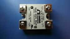 (1PC) SSRL240DC25 SOLID STATE RELAY 25A, DC 25