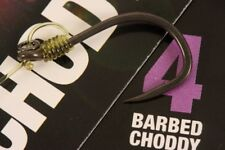 Korda Ready Tied Chod Rigs Kcr016 - Short Barbed Size 4