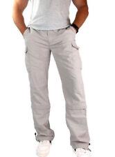 Markenlose Trekking Herrenhosen mit regular Länge
