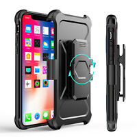 Cool Heavy Duty Shockproof KickStand Case Cover For Samsung Galaxy S8 Plus Note8