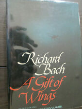 A GIFT OF WINGS Richard Bach SIGNED First Edition