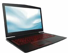 Lenovo Legion Y520-15IKBN Gaming Notebook 15,6 Zoll Schwarz NEU