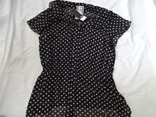 NEXT Hips Short Sleeve Blouses for Women