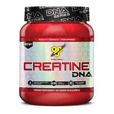 BSN DNA CREATINE 216G - MUSCLE GROWTH AND ENDURANCE - GET RESULTS FAST