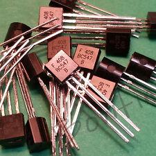 (10 Pack) BC547B NPN Transistor BC547 TO-92 - USA Seller!!!