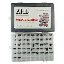 7.48 Complete Valve Shims Kit Diameter 7.48mm 141pcs From 1.2mm to 3.5mm