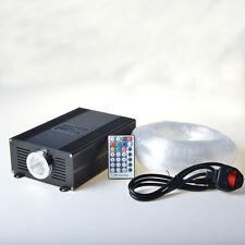 280 Strand Fiber Optic Lighting Star Ceiling Kit  RGBW Light Engine