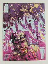 Cowboy Ninja Viking Signed by Riley Rossmo Image Comics