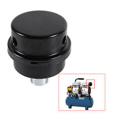 "1/2"" 20mm Screw Thread Air Compressor Silencer Filter Intake Silencer Muffler el"