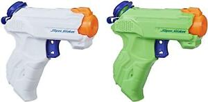 Nerf Zipfire Two Piece Super Soaker