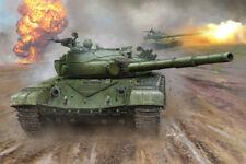 Trumpeter 1/16 Russian T-72B Model 1985 MBT # 00924 @