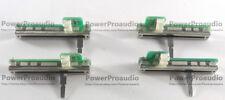 DJM800 CH1 CH2 CH3 CH4 FADER FOR  PIONEER DJM 800 DWX2537 2538 2539 2540(4PCS)