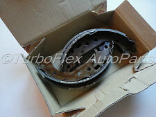 Toyota Celica GT 2000-2005 Rear Brake Shoes Genuine OEM 04495-47010
