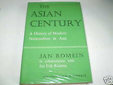 Asian Century by J. Romein ~1962 ~(S8)