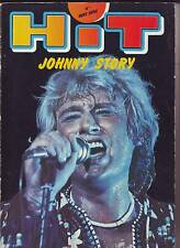 hit hors serie JOHNNY HALLYDAY JOHNNY STORY