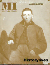Military Images V20 N2 Swords Irish West PointMonitor Tar Heel North Carolina