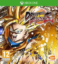 Dragon Ball FighterZ - XBOX ONE ITA - NUOVO/SIGILLATO [XONE0485]
