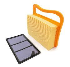 Air Filter Set Fits Stihl Ts410 Ts420 Ts480i Ts500i Cutquik Cutoff Chop Saw